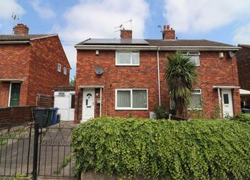 Thumbnail 2 bed property for sale in Marlborough Road, Thorne, Doncaster