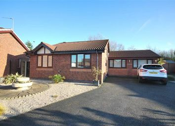 Thumbnail 2 bedroom detached bungalow to rent in Goldcrest Close, Walkden, Manchester
