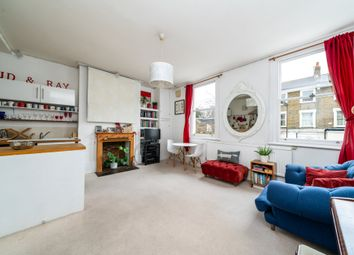 Thumbnail 2 bed flat for sale in Maude Road, Camberwell, London