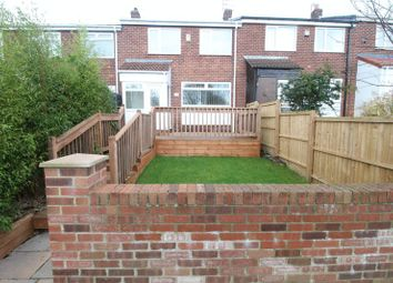 Thumbnail 3 bed terraced house for sale in Hedworth Lane, Jarrow