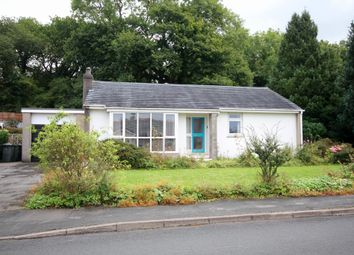 Thumbnail 3 bed detached bungalow for sale in Burntbarrow, Storth, Milnthorpe