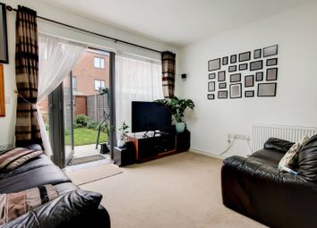 Thumbnail 4 bed terraced house for sale in Hastings Road, Royal Docks, London