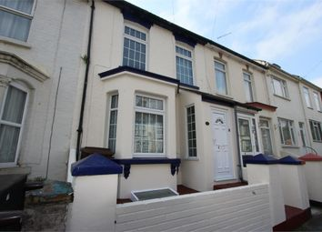 Thumbnail 4 bed terraced house for sale in Windmill Road, Gillingham, Kent