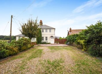 Thumbnail 2 bedroom semi-detached house for sale in Rebels Lane, Great Wakering, Southend-On-Sea