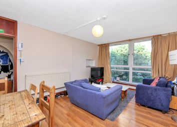 Thumbnail 4 bed flat to rent in Rolls Road, London