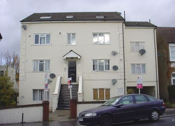 Thumbnail 2 bed flat for sale in Woodville Road, Thornton Heath, Surrey