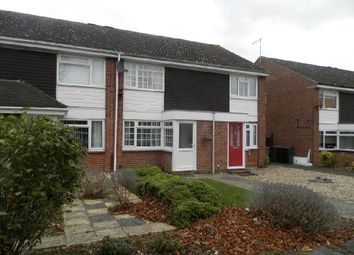 Thumbnail 2 bed terraced house to rent in Sparkey Close, Witham