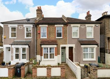 Thumbnail 3 bed property for sale in Ronver Road, London