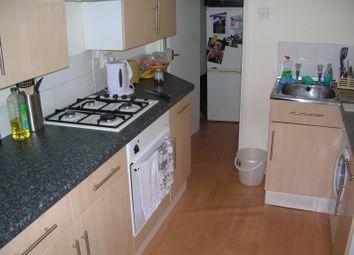 Thumbnail 2 bed flat to rent in Croydon Road, Fenham, Newcastle Upon Tyne