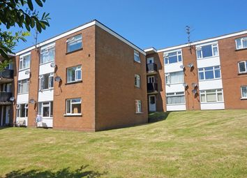 Thumbnail 2 bed flat for sale in The Gables, Dinas Powys