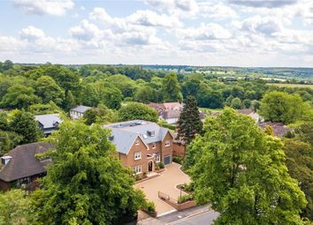 Thumbnail 2 bed flat for sale in 2 Groombridge, 3 Kendal Avenue, Epping, Essex