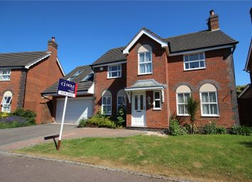 5 bed detached house for sale in Pursey Drive, Bradley Stoke, Bristol BS32