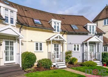 Thumbnail 4 bed town house for sale in Spine Road, South Cerney, Cirencester