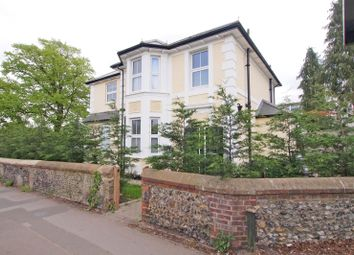 Thumbnail 2 bed flat to rent in Dorking Road, Epsom