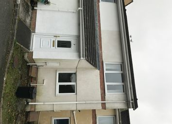 Thumbnail 2 bed terraced house to rent in The Griffins, Liskeard