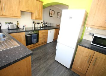 Thumbnail 2 bed terraced house for sale in Unity Street, Carrickfergus