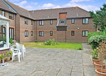 Thumbnail 1 bedroom property for sale in Mawney Road, Romford