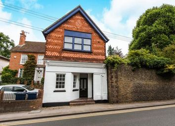 Thumbnail 2 bed property for sale in High Street, Bramley, Guildford