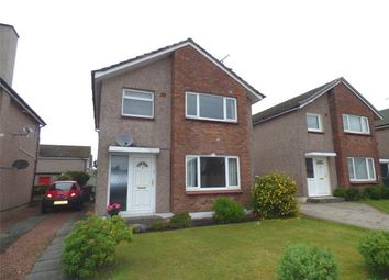 Thumbnail 4 bed detached house for sale in Airds Drive, Dumfries, Dumfries And Galloway
