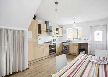 Thumbnail 4 bed terraced house to rent in North Road, London