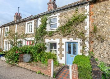 Thumbnail 2 bed terraced house for sale in Freeman Street, Wells-Next-The-Sea
