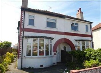Thumbnail 2 bed property to rent in Lockerbie Avenue, Thornton-Cleveleys