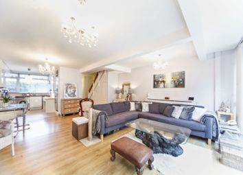 4 bed terraced house for sale in Gaywood Close, London SW2