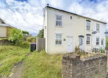 Thumbnail 2 bed end terrace house for sale in Wombridge Road, Trench, Telford, Shropshire