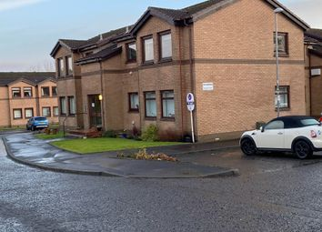 Thumbnail 1 bed flat to rent in Campsie Court, Glasgow