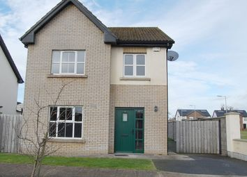 Thumbnail 4 bed detached house for sale in 4 Knockshee Avenue, Old Golf Links Road, Blackrock, Louth