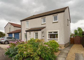Thumbnail 3 bed semi-detached house for sale in 75 Kingsfield, Linlithgow