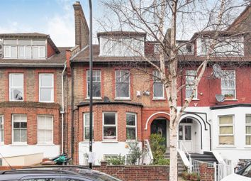 Thumbnail 2 bed flat for sale in Northfield Road, Stoke Newington