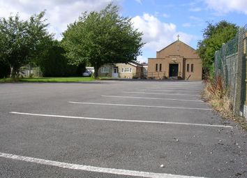 Thumbnail Land for sale in 257A & 257B Creswell Road, Clowne, Chesterfield