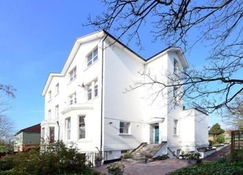 Thumbnail 3 bed flat to rent in Lawrie Park Road, London