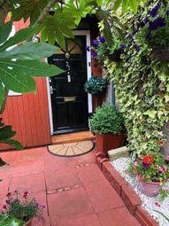 Thumbnail 2 bed terraced house for sale in Lockerbie Road, Beaconhill Grange, Cramlington