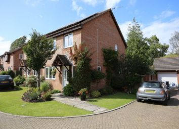 Thumbnail 3 bed semi-detached house for sale in Taylor Close, Ottery St. Mary