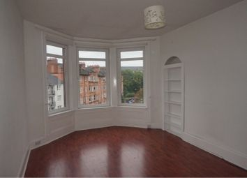 Thumbnail 1 bed flat to rent in 325 Tantallon Road, Glasgow