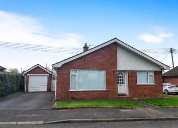 Thumbnail 3 bed detached bungalow to rent in Derryvolgie Park, Lambeg, Lisburn