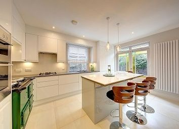Thumbnail 5 bed property to rent in Chipstead Street, London