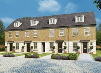 Thumbnail 4 bed town house for sale in Papyrus Villas, Newton Kyme