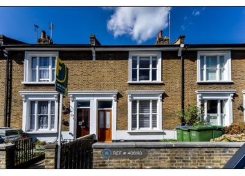 Thumbnail 4 bed terraced house to rent in Greenwich, Greenwich