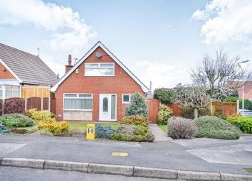 Thumbnail 3 bedroom bungalow for sale in Avon Way, Mansfield, Nottinghamshire
