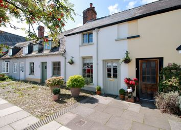 Thumbnail 2 bed terraced house for sale in Maryport Street, Usk