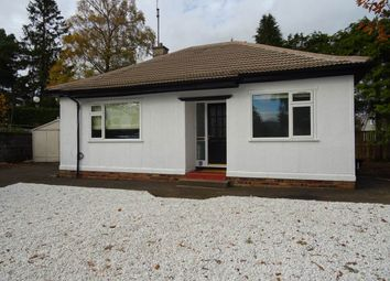 Thumbnail 2 bed bungalow to rent in The Point Cottage, Orchil Road, Auchterarder