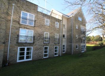 Thumbnail 2 bed flat to rent in Albert Promenade, Halifax