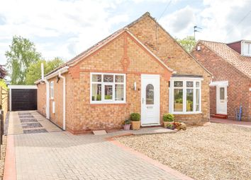 Thumbnail 3 bed detached house for sale in Whitby Avenue, York