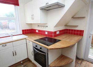 Thumbnail 2 bed flat to rent in Davidson Road, Croydon