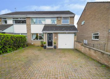 4 bed semi-detached house for sale in Tynedale Close, Long Eaton, Nottingham NG10