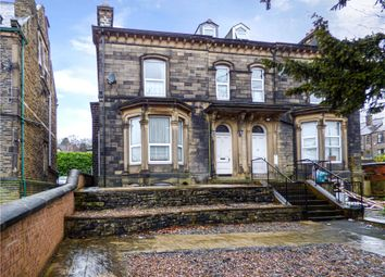 Thumbnail 5 bed semi-detached house for sale in Skipton Road, Keighley, West Yorkshire