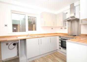 2 bed terraced house to rent in Lyndhurst Drive, Preston, Lancashire PR2